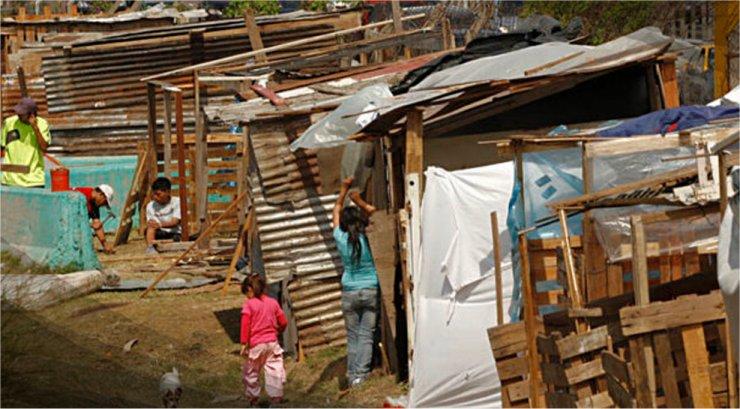 Informe de la UCA: la pobreza escaló al 44,2% en Argentina debido a la pandemia