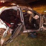 Choque frontal entre un automóvil y un camión en Andino: 2 víctimas fatales y 4 personas heridas