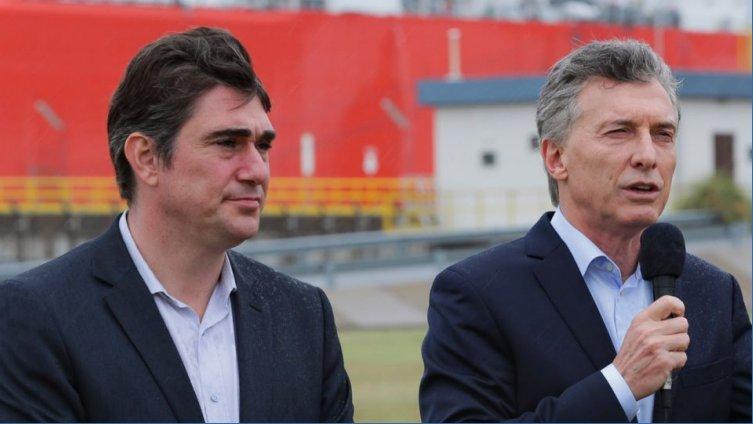 Javier Iguacel será indagado el 10 de marzo en causa por compensación a distribuidoras de gas