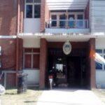 Se fugaron 5 presos de la comisaría 12° de Santo Tomé