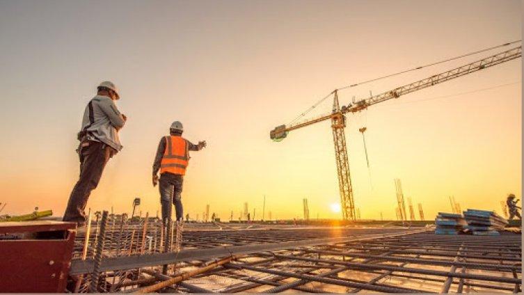 En enero la construcción registró su tercera suba consecutiva interanual, luego de 26 meses de caída