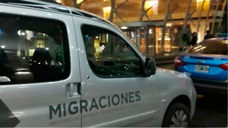 La derogación del decreto de Macri sobre política migratoria fue apoyado por Amnistía y el CELS