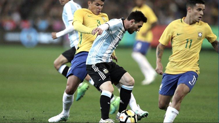 Conmebol suspende las eliminatorias tras la negativa europea a ceder jugadores